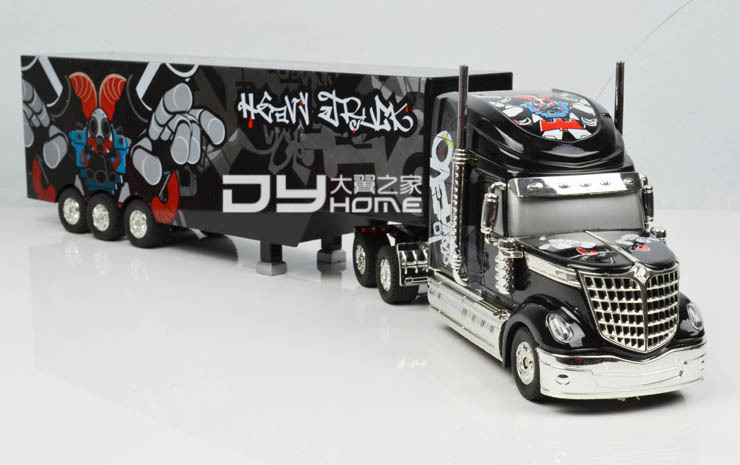 Amazing 203 1:32 6CH RC Container Truck RC Truck RC Container Car Remote Control  Car Fast Shipping On Aliexpress.com | Alibaba Group Design Ideas