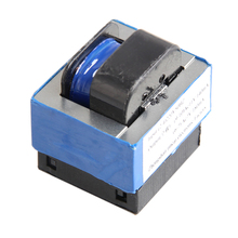 AC 220V to 11V/7V 140mA/180mA 7-pin Microwave Oven Power Transformer for