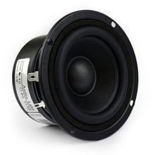 "3.5 ""polegada 4ohm 8ohm 12 W Full Range Speaker Áudio Estéreo Altifalante de Corneta Trompete DSG-3F-15W-01A"