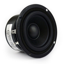 Haut parleur stéréo, 3.5 pouces, gamme complète, 4ohm, 8ohm, 12W, klaxon, trompette, DSG 3F 15W 01A