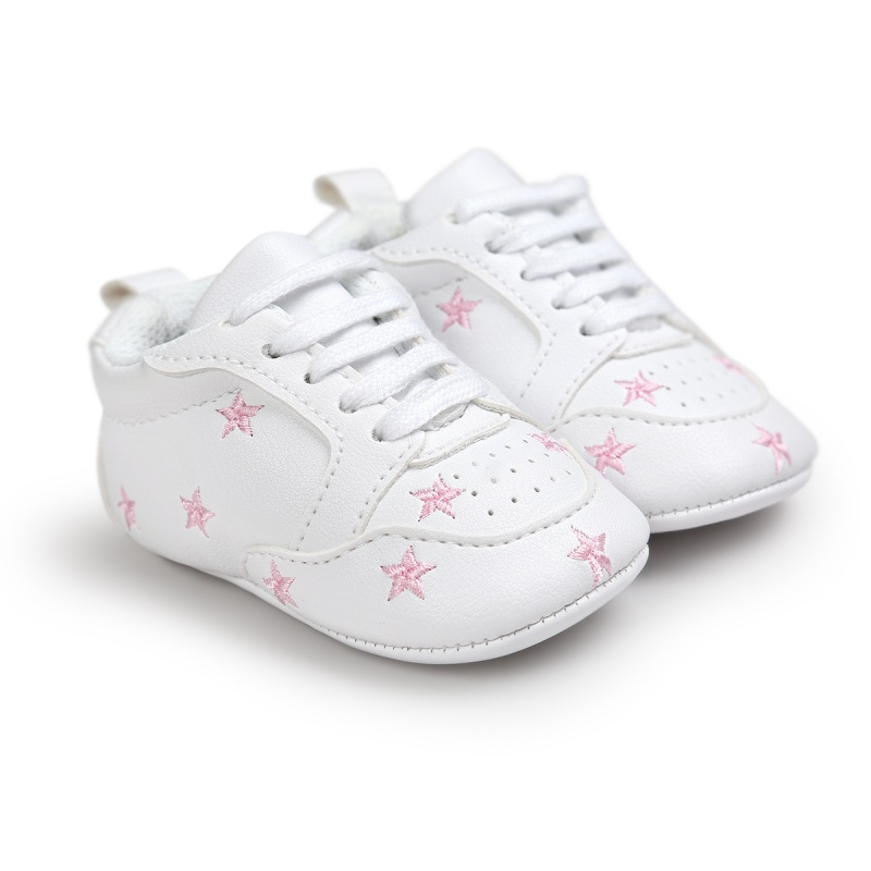2017-Baby-Shoes-Newborn-Boys-Girls-Heart-Star-Pattern-First-Walkers-Kids-Toddlers-Lace-Up-PU-Sneakers-0-18-Months-4