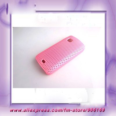 online store 3f49e 77a11 For Nokia C5 03 case Mesh Rubber Hard Back Cover Case For Nokia C5 03 case  Free Shipping on Aliexpress.com | Alibaba Group