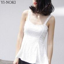 Женские блузки и Рубашки Yi/noki