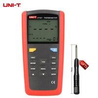 T1 UT321 termometr kontaktowy pojedyncze wejście może być stosowany do typu K, J typ, T typ i E typu termopara probe