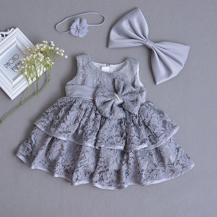 Baby Embroidered Christening Dress Toddler Princess White Baby Dress Baptism Vestido Infantil Dresses Girls Clothes 2018 Autumn стоимость