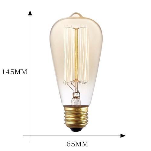 ST64 Bulb