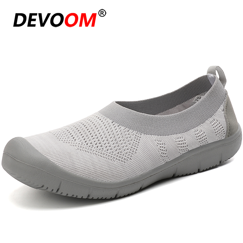 Korean Shoes Woman Flats Wide Shoes for <font><b>Women</b></font> Light <font><b>Womens</b></font> Loafers Shoes Woven Shoe Brethable Slip On Sneakers Espadrilles Femme image