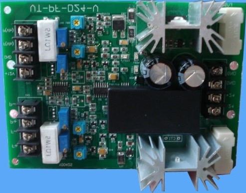 VT-PF-D24-V Proportional Valve Amplifier Plate-Double Proportional Valve Amplifier PlateVT-PF-D24-V Proportional Valve Amplifier Plate-Double Proportional Valve Amplifier Plate