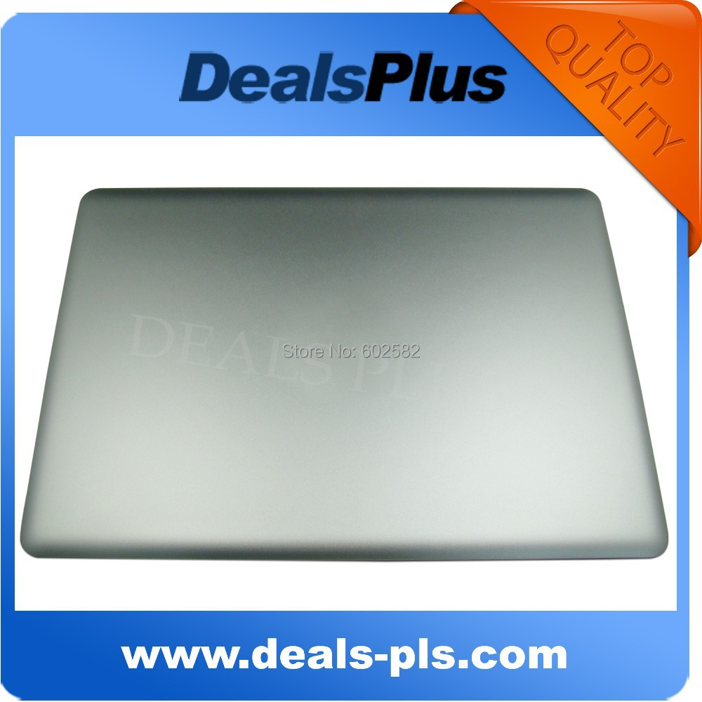 NEW FITS Macbook Pro unibody 15 A1286 2011 MC724 Model Display / LCD Back Cover,Free Shipping