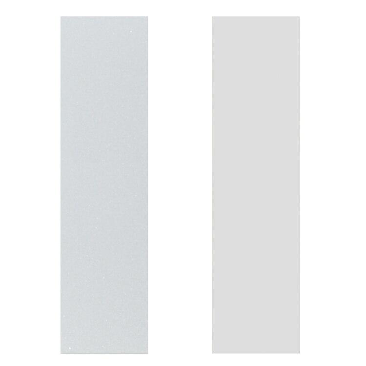 """Prix pour Koston pro transparent longboard grip tape, 45 """" * 10 """" effacer bande de poignée pour long skateboards"""