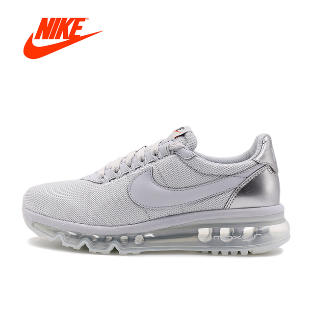 check out d7d90 f9720 Original New Arrival Official NIKE AIR MAX LD-ZERO SE Women's Running Shoes  Sports Sneakers Outdoor Walkng Jogging Sneakers