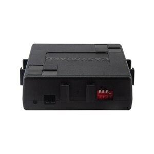 Image 5 - EASYGUARD Silver Start Stop Engine Button Remote Engine Start Optional Keyless Go System with Transponder es002 p3 DC 12V