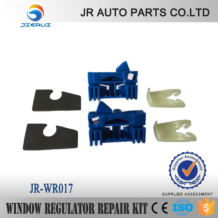 Quality Promise JIERUI CARFOR  RENAULT LAGUNA II 2 ELECTRIC WINDOW REGULATOR FRONT-RIGHT& LEFT