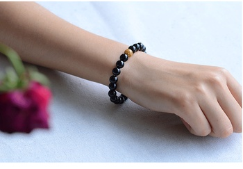Thomas Sabo Onyx Bracelet