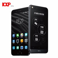 Yota Yotaphone 3 4G Seulement Anglais Octa Core Android7.1 4G + 64G Double Éboulis Smartphone 5.5