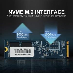 Image 5 - THU M.2 2280 NVME SSD PCIe 128GB 256GB 512GB 1TB NGFF M.2 2280 PCIe NVMe TLC Internal SSD Disk for Laptop Desktop