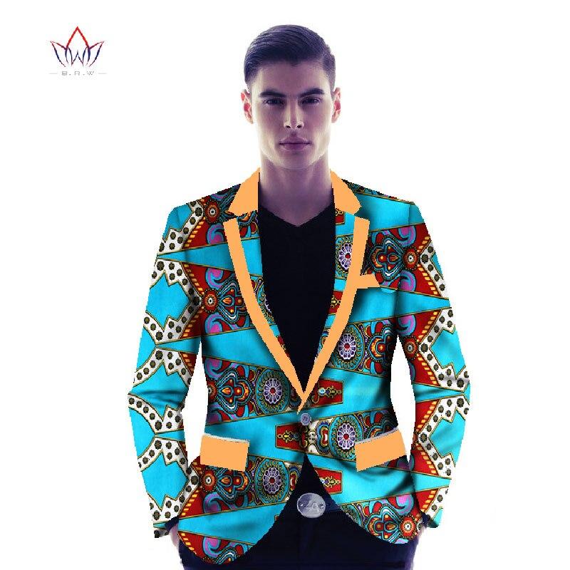 Afrička odjeća za odjeću Muška odijela Jacke donje rublje kaput - Nacionalna odjeća - Foto 4