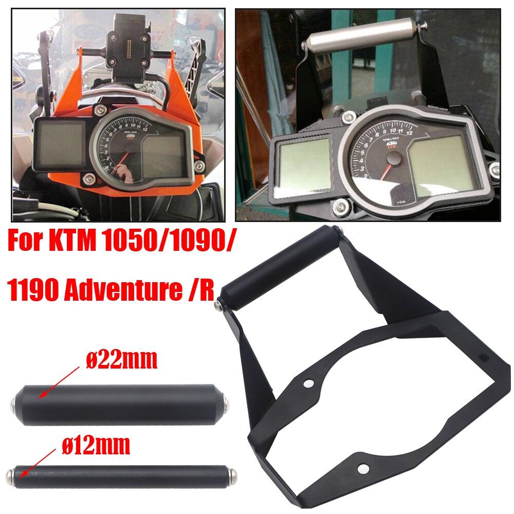 GPS MOUNTING BRACKET Navigation bracket For KTM 1190 1290 1090 1050 Adventure