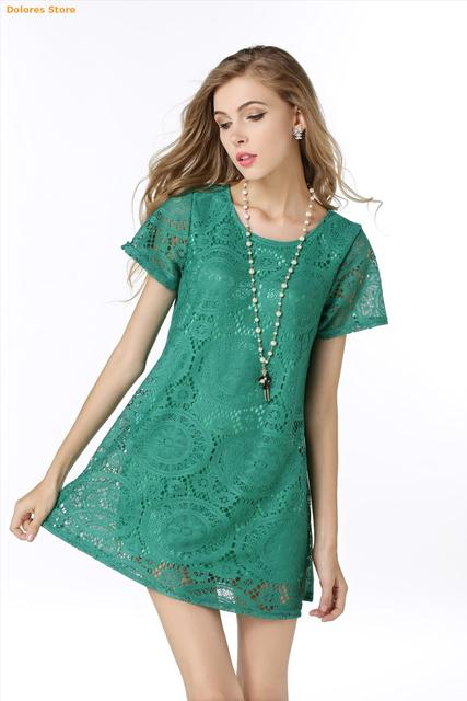 Cheap Girls Lace Dress Factory Outlet Ladies Summer Dresses Sexy