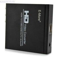 HDMI/CVBS 자동 스케일러