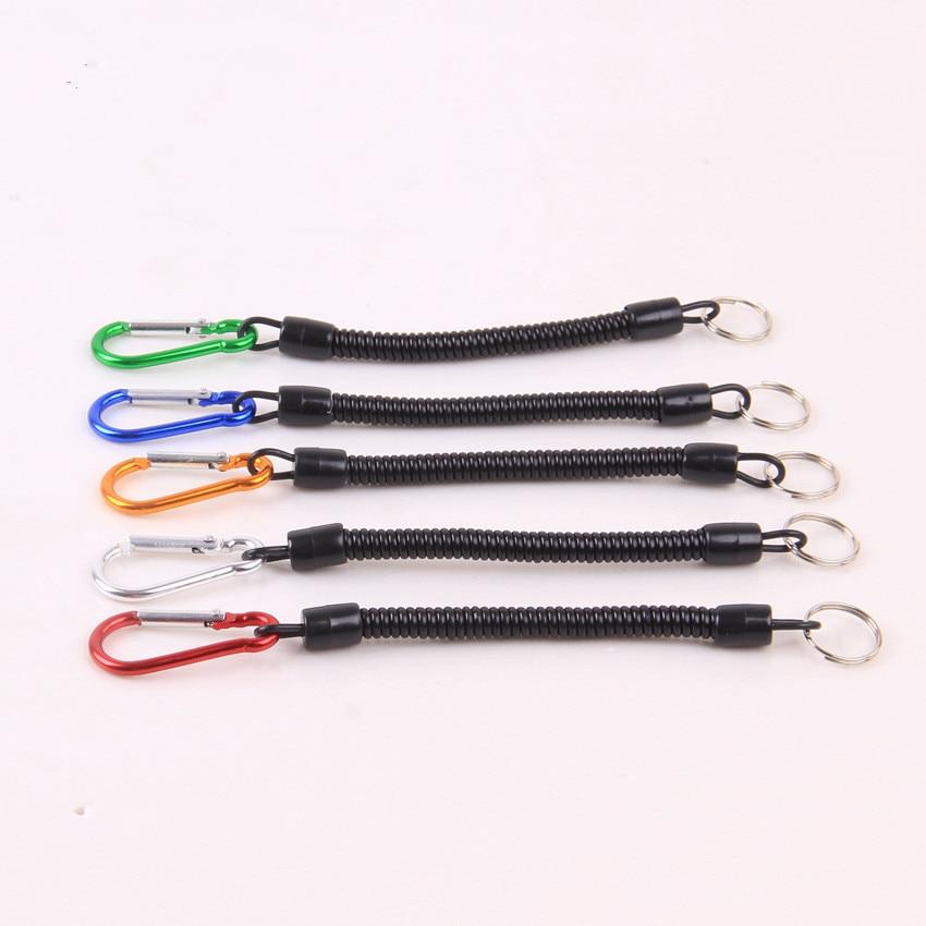 1 piesa de pescuit accesorii de pescuit Lure Drop Rope Medie de - Pescuit - Fotografie 1