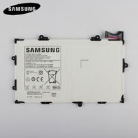 Original Tablet Battery SP397281A For Samsung Galaxy Tab 7 7 I815 P6800 P6810 Replacement Battery Samsung
