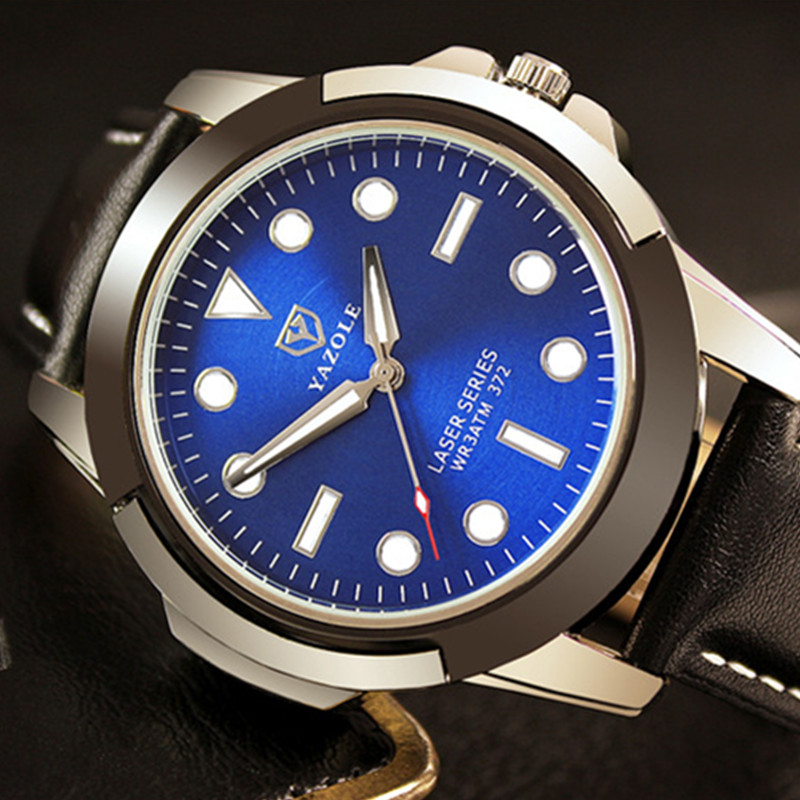 Luminous Sport Militarywatches Waterproof Quartz Watch Hour Clock Montre Homme Reloj Hombre