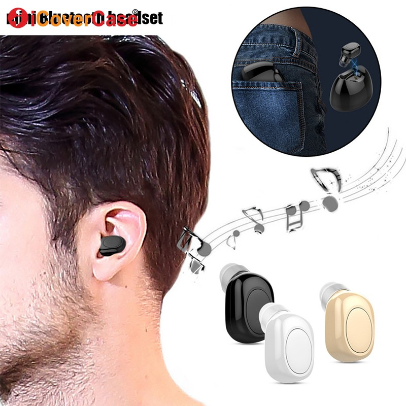 Bluetooth Earphone For Nokia X6 2018 1 2 <font><b>3</b></font> 5 6 <font><b>7</b></font> plus 8 sirroco 9 2.1 <font><b>3</b></font>.1 5.1 6.1 <font><b>950</b></font> xl Wireless Headphone headset charging box image