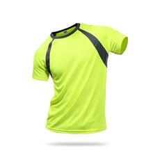 Мужской/женский открытый быстросохнущая футболка Пеший туризм для альпинизма, трекинга футболка рыболовные снасти Кемпинг плюс Размеры спортивные Костюмы
