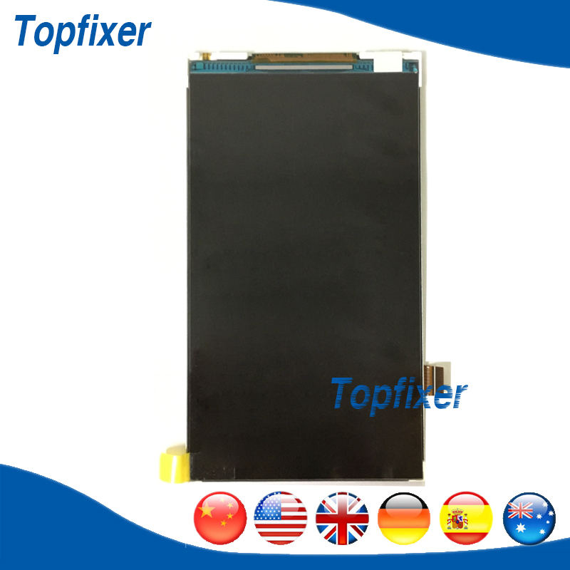 Wholesale For Explay X-Tremer X Tremer LCD Screen Digitizer Replacement Parts 1PC/Lot explay для смартфона explay craft