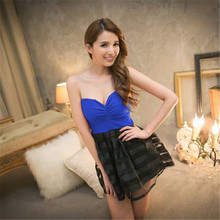 Party Fashion Backless Women Dress Quality Sexy Summer Style Tropical Vestidos De Festa Brand Summer Dress Femininas