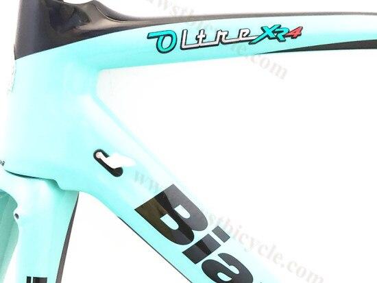 2018 Nouveau modèle offre spéciale carbone fibre XR4 cadre T1000 vélo de route course cadre Chine vélo cadres BB386 accepter personnalisés peinture
