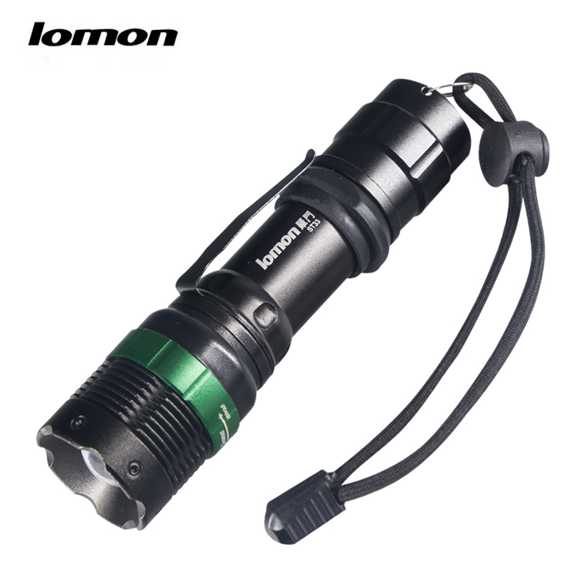 Portable Powerful Led Flashlight CREE Q5 Waterproof Police Tactical Flashlight 18650 China Rechargeable LED Light Torch for Bike