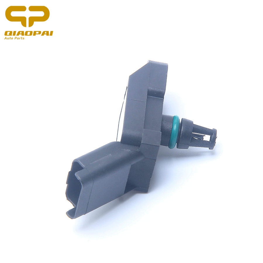 MAP Sensor Manifold Absolute Air Pressure 0261230043 9639381480 467680 96393814 For Citroen Peugeot 106 206