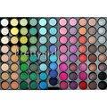 1 pcs Novo Conjunto 88 Cores Quentes Matte Eyeshadow Palette Moda Sombra de Olho Na Caixa com Espelho frete grátis dropshipping 02 #