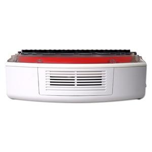 Image 3 - Caja de recolección de polvo para iRobot Roomba, contenedor de filtro para la serie 500, Robots de limpieza al vacío, 560, 570, 580, 52708, 551, 527, 530, 535