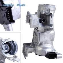 OEM Steering lock Switch Ignition Starter & Plug fit VW Jetta Switchs Golf MK5 MK6 Eos A3 TT 1K0 905 851 B 865