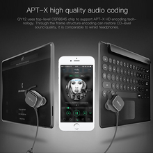 QCY QY12 Bluetooth Headphone