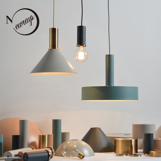 Loft Nordic Hanglamp 1