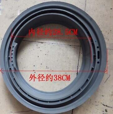 washing machine door seal WF R853 C863 C963AC R1065S R1053A