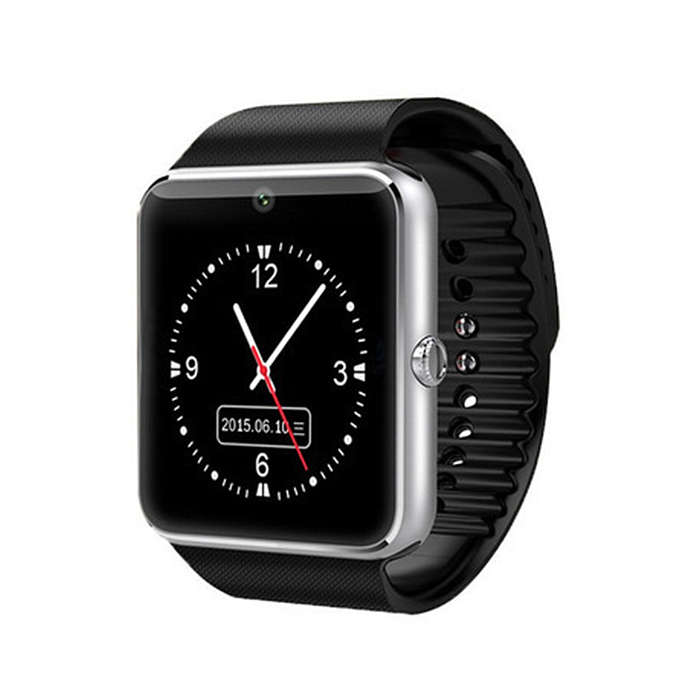New Bluetooth Smart Watch Smartwatch Support Remote Camera Independent Call Text Message Push Anti-lost Phone Video RecordingNew Bluetooth Smart Watch Smartwatch Support Remote Camera Independent Call Text Message Push Anti-lost Phone Video Recording