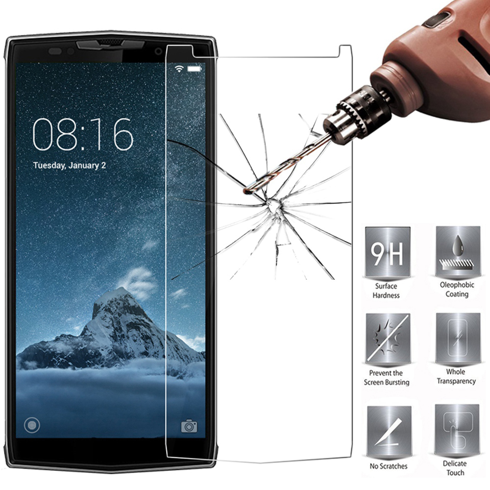 2.5D 9H Закаленное стекло протектор экрана для Doogee X9 Pro X5 Max X50 X10 X5 Pro X53 X9 VE X20 X20L X30 X30L X55 X60L|Бамперы|   | АлиЭкспресс