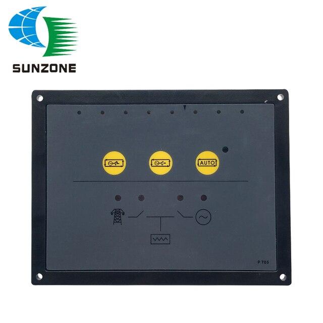 705 Auto-Start-Generator Control Modul DSE705/Auto Transfer Switch P705 Für ATS Aggregat
