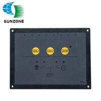 705 módulo de controle dse705 do gerador do começo automático/interruptor p705 da transferência automática para o genset de ats