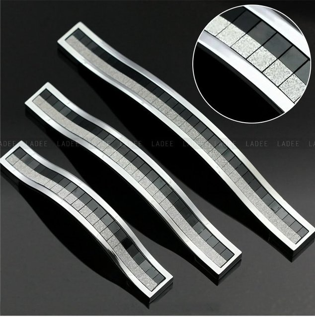 Aliexpress.com : Buy 96mm Crystal Handle And Knobs