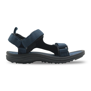 Image 4 - Apakowa Unisex Little Kid Boys Girls Summer Peep Toe Beach Walking 3 Strap Sport Sandals Child Washable Quick Drying Water Shoes