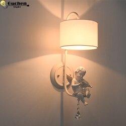 Szkło lampy ścienne LED lampada sypialnia obok ściany światła dekoracja wnętrza domu oświetlenie korytarza aluminium kinkiet AC90 260V w Wewnętrzne kinkiety LED od Lampy i oświetlenie na