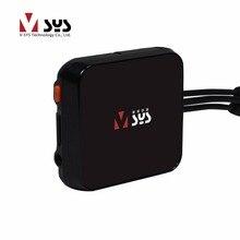 Vsys официальный C6L мотоцикл камера самый дешевый мотоцикл черного ящика