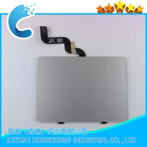 100% Original A1398 Trackpad for Apple Macbook Pro 15'' Retina A1398 Trackpad Touchpad with Cable Mid 2012 Early 2013 Year