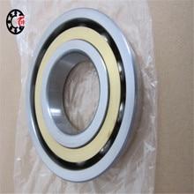 380 мм диаметр радиально-упорный подшипник, 72976/P5 380 мм Х 520 мм Х 82 мм ABEC-5 Machine tool, дифференциалы